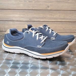 Skechers Relaxed Fit Orman Shoes